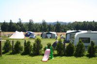 Pole kempingowe - Camping Mirsk