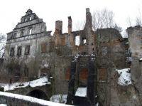 Pałac Gościszów