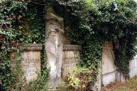 Cmentarz w Lubaniu