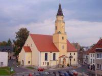 Kościół Świętej Jadwigi w Gryfowie Śląskim