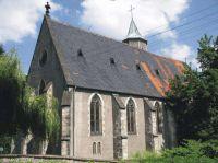 Kościół ewangelicki Marii Panny w Lubaniu