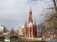 Parafia rzymsko-katolicka p.w. Świętej Trójcy