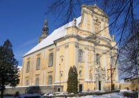 Kościół pw. Wniebowzięcia Najświętszej Marii Panny i św. Maternusa