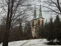 Kościół p.w. Św. Józefa