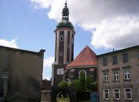 Kościół parafialny Zwiastowania NMP