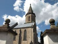 Parafia św. Mikołaja we Wleniu