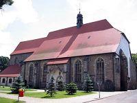 kościól franciszkański z klasztorem