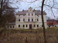 Pałac Przeździedza
