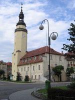 Ratusz Mirsk