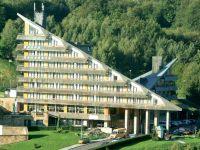 Interferie Aqua Park Sport Hotel Malachit