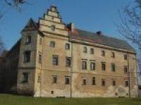 Zamek Płakowice