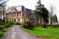 Pałac Olszyna