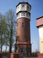Wieża Widokowa w Mirsku