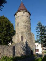 Wieża Bramy Bolesławieckiej