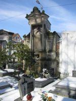 Cmentarz parafialny w Gryfowie Śląskim