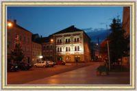 Restauracja hotelu Leliwa