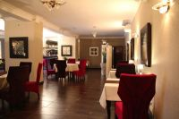 Restauracja - Motel Łużycki